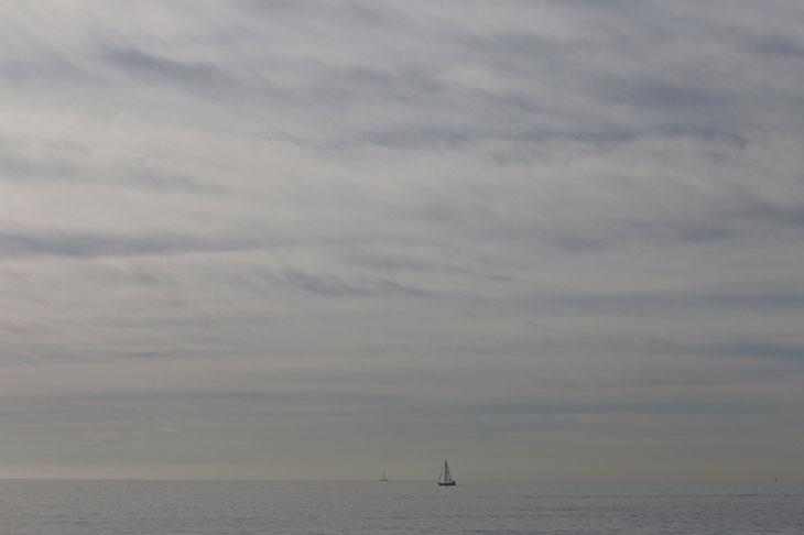 sail boat, pacific ocean