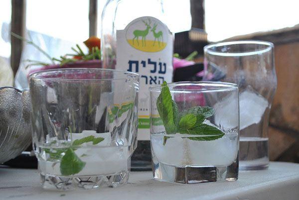 Jerusalem Village: A Shabbat Come True