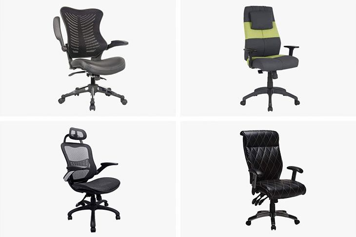 best office chair for sciatica pain