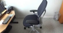 Best Chair for Sciatica Pain